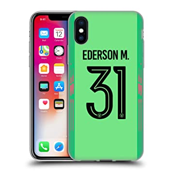 coque iphone xr manchester city