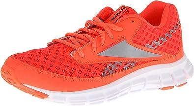 Obediencia sonido Shuraba  Amazon.com: Reebok Mujer smoothflex Cushrun Running Shoe: Shoes