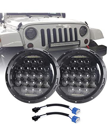 Amazon Com Headlight Bulbs Assemblies Lights Automotive