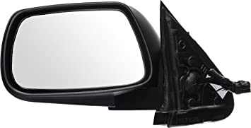 Unknown OE Replacement Jeep Cherokee//Wagoneer Driver Side Mirror Outside Rear View Partslink Number CH1320122