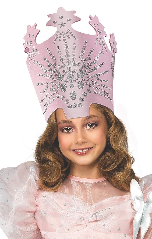 Glinda Wig The Good Witch Costume Accessory Kids Wizard of Oz Halloween