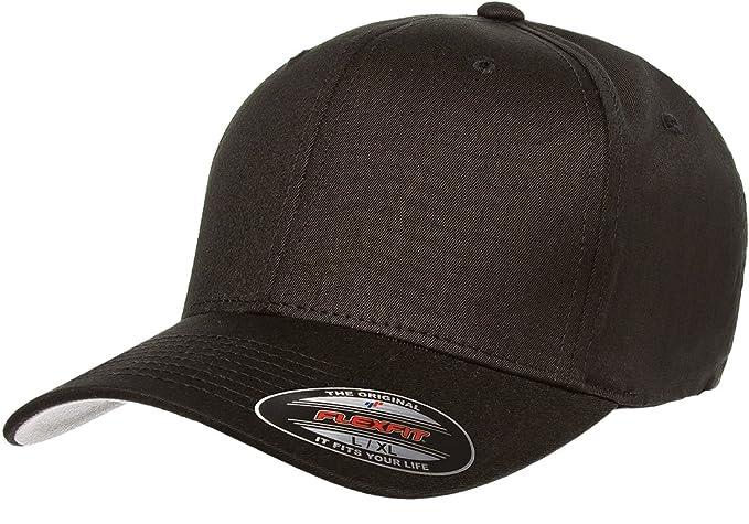 Flexfit Premium Original Fitted Hat for Men 69fd9bac51