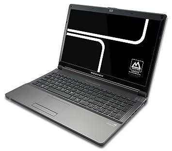 Mountain StudioMX 154G - Portatil, Ordenador portatil (I7- 4700MQ, Procesador Intel CoreTM