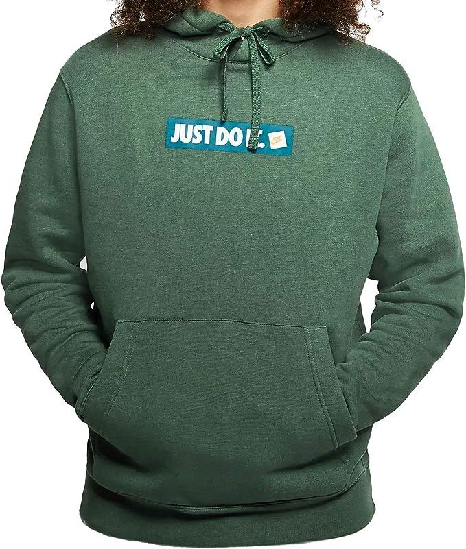JDI Fleece Pullover Hoodie Bv5094-337