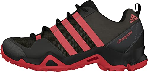 adidas Ax2 CP W, Chaussures de randonnée Femme, Gris (Grivis