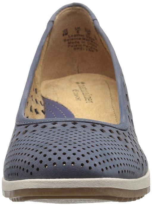 fa6667b6f7b5 Naturalizer Brelynn Pumps Black  Amazon.ca  Shoes   Handbags