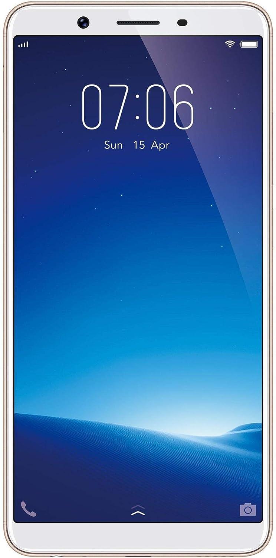 Vivo Y71 Smartphone, 16 GB Dual SIM