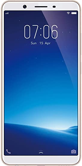 sports shoes bf1d1 572b9 Vivo Y71 (Gold, 4GB RAM, 32GB Storage) with Offers