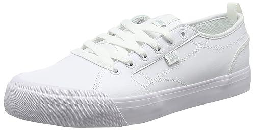 Sneakers skater nere per uomo DC Shoes Evan Smith Venta De Liquidación Barato jOa4v3