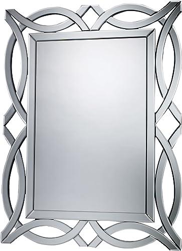 AR Lighting Miramar Mirror