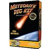 Meteorite Space Science Kit – Dig Up a Real Meteorite and Tektite