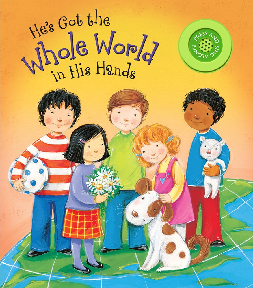 Download He's Got the Whole World in His Hands pdf epub