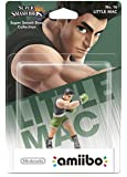 Nintendo - Figura Amiibo Smash Little Mac