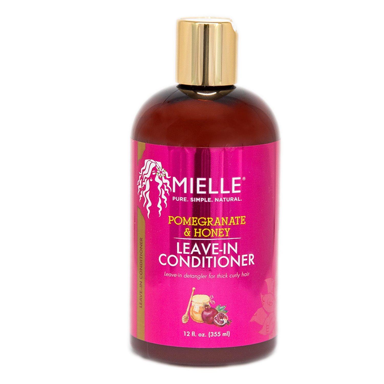 Mielle Pomegranate & Honey Leave In Conditioner