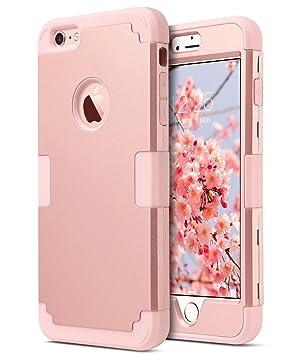 coque iphone 6 3en1