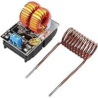 5~ 12V ZVS baja tensión Inducción Calefacción fuente