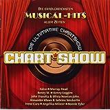 Die Ultimative Chartshow-Musical-Hits