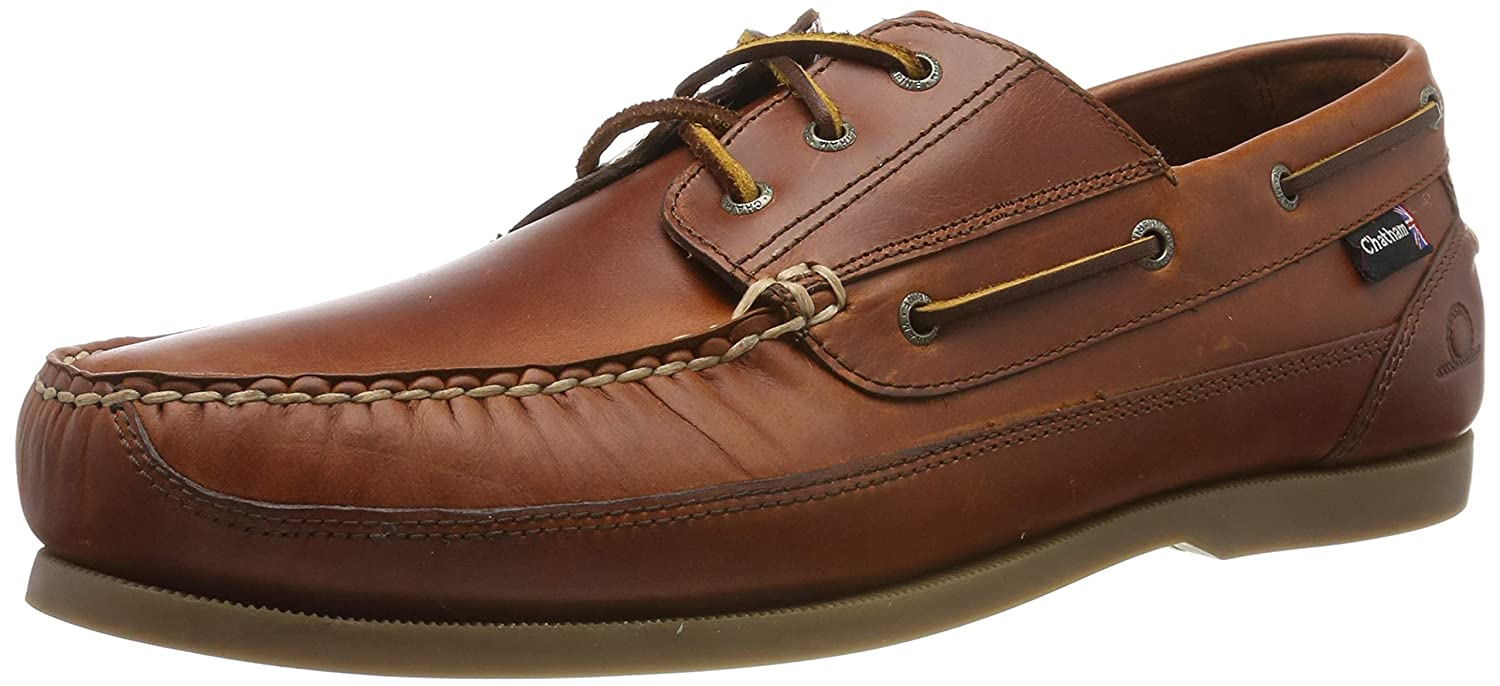 Chatham Rockwell II, Náuticos para Hombre