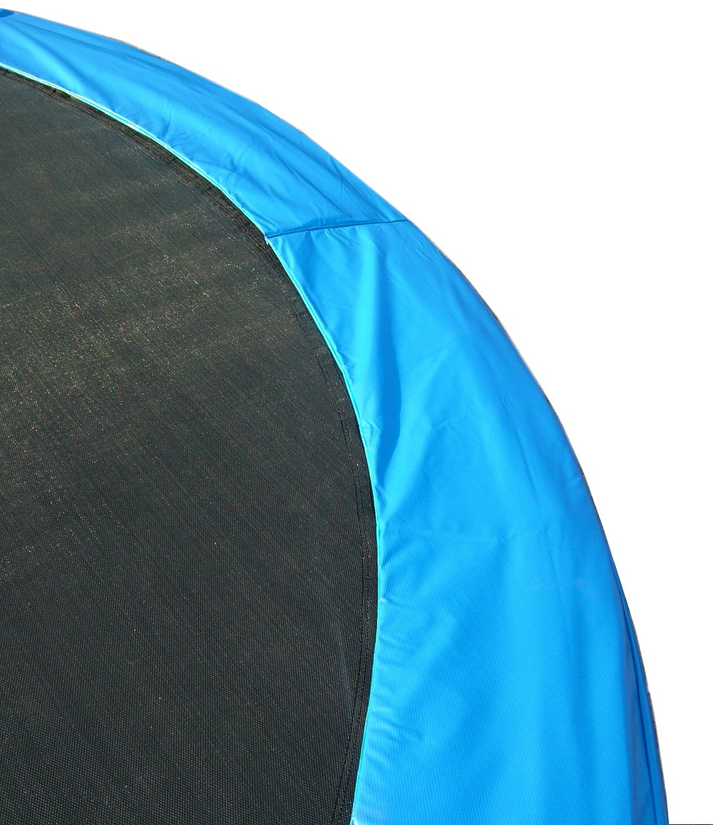 Super Jumper Trampoline Pad, Blue, 14-Feet by Super Jumper