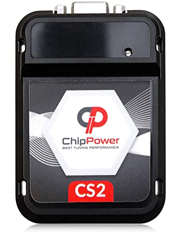 Chip de Potencia ChipPower CS2 para 3 E36 320i 150 CV 1990-2001 TuningBox Module