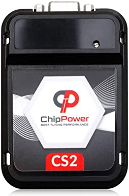Chip Box Tuning ChipPower OBD2 v3 for Tucson III 1.6 CRDi 116 HP Power Diesel