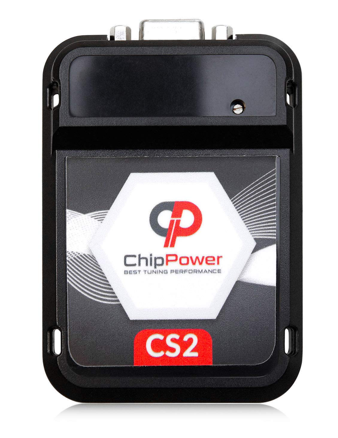 Chiptuning CS2 f/ür Fox 1.4 8V 55 kW 75 PS Power Chip Box Tuning Benzin
