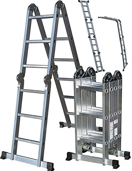 Metformin For Aluminum Ladders Scaffolding - Best Ladder 2018
