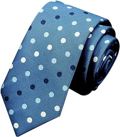 Vovotrade® Accesorios - hombre cuello corbata business casual de ...