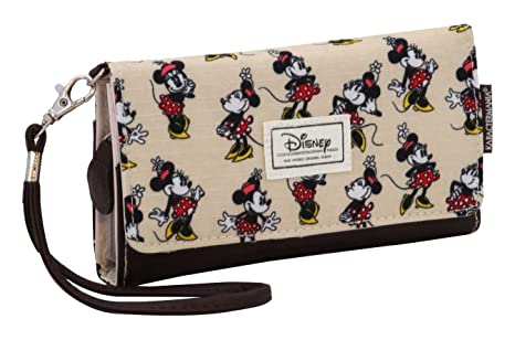 Karactermania 36369 Disney Classic Minnie Ivory Monederos ...