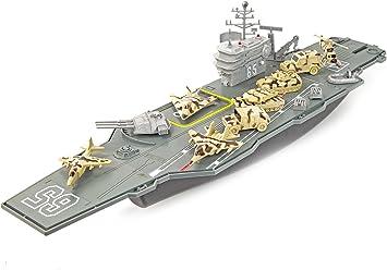 NICK and BEN Militär Spielzeug Kinder Bundeswehr Set