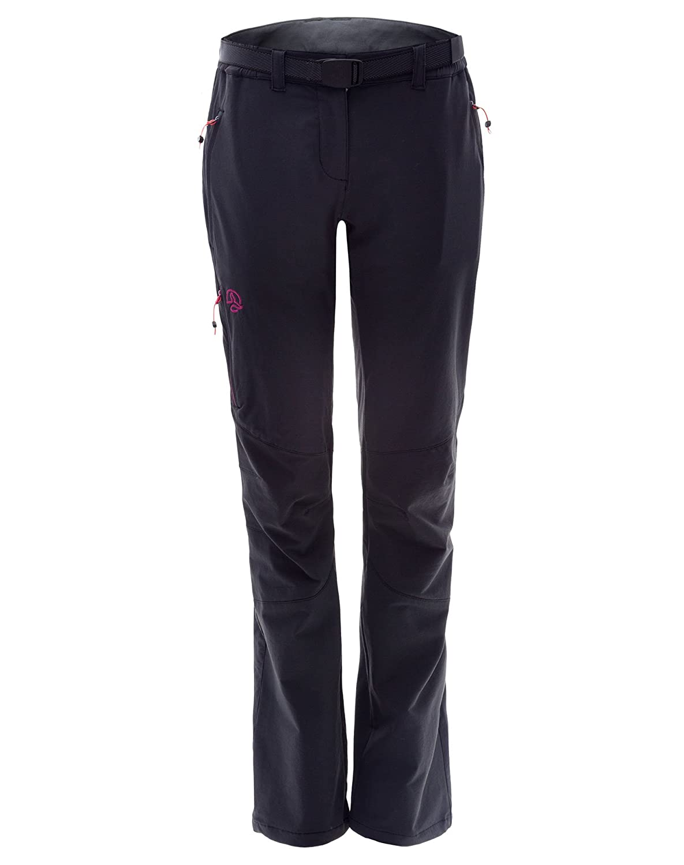 Ternua ® Septent W Pantalones, Mujer Impor Arrasate