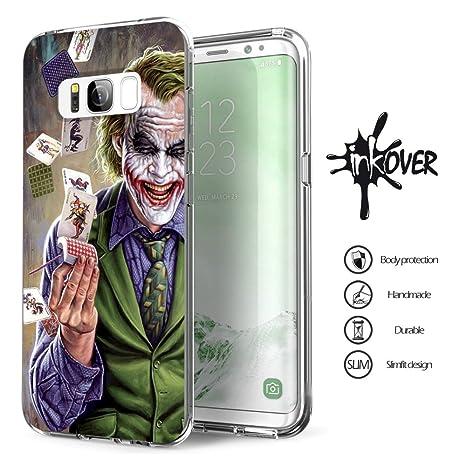 custodia samsung s8 joker