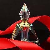 H&D Vintage Egyptian Perfume Bottle Decor
