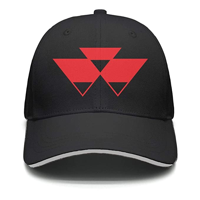 6dae56f13 Amazon.com: TablincoT Baseball Cap Massey-Ferguson-Logo-Symbol-car ...