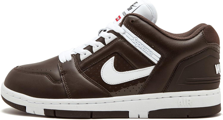 Nike SB Air Force II (2) Low (Supreme