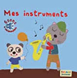 Mes instruments à écouter