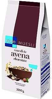 Quaker - Cruesli Chocolate 375 g: Amazon.es: Alimentación y ...