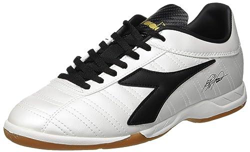 70bd9ec97a Diadora Men's Baggio 03 R Id Futsal Shoes: Amazon.co.uk: Shoes & Bags
