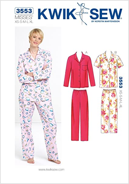 CHOICE Kwik Sew Kwik Start Learn-To-Sew Patterns Misses/'-Men/'s-Children/'s-Home