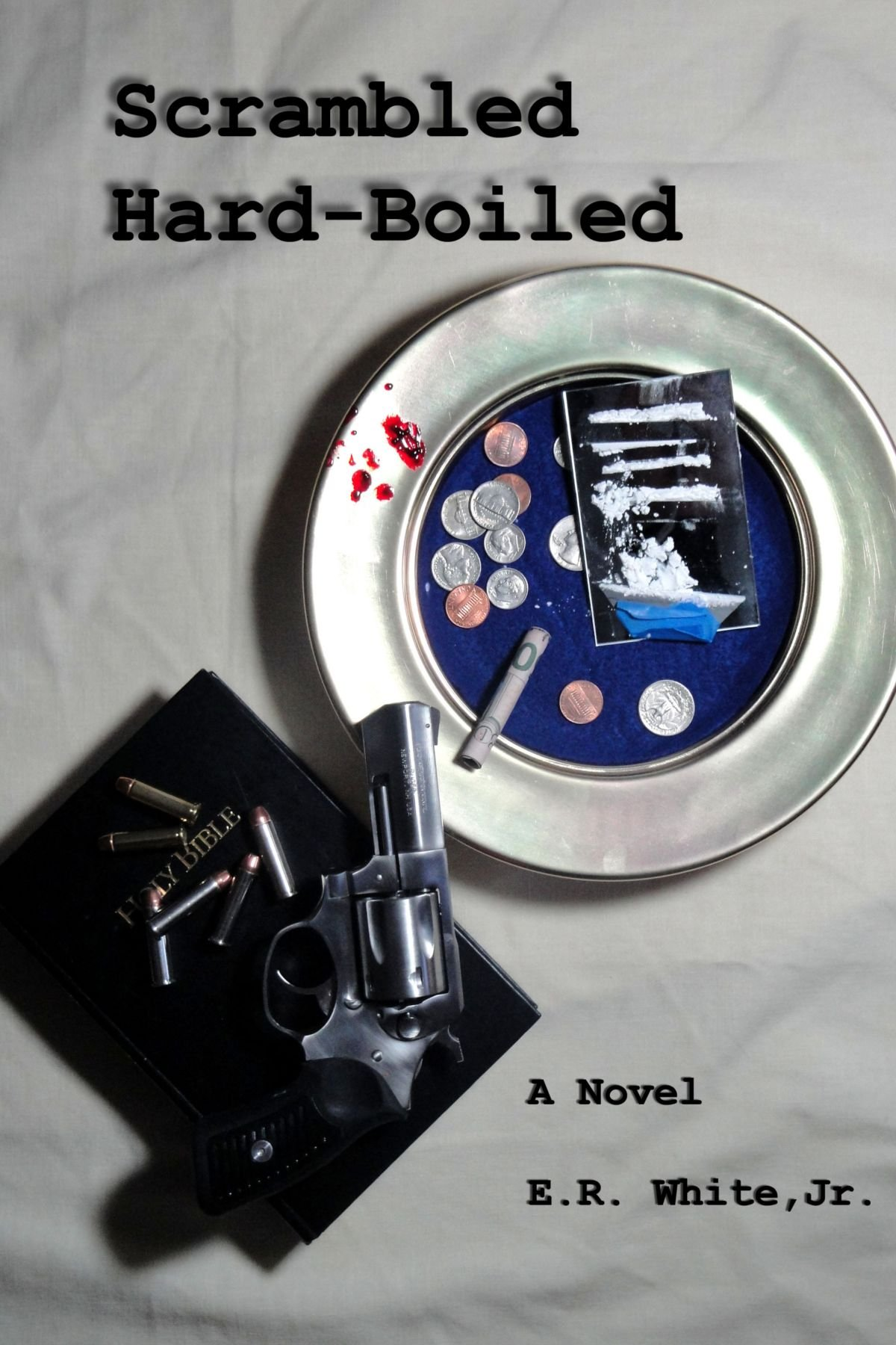 Download Scrambled Hard-Boiled pdf
