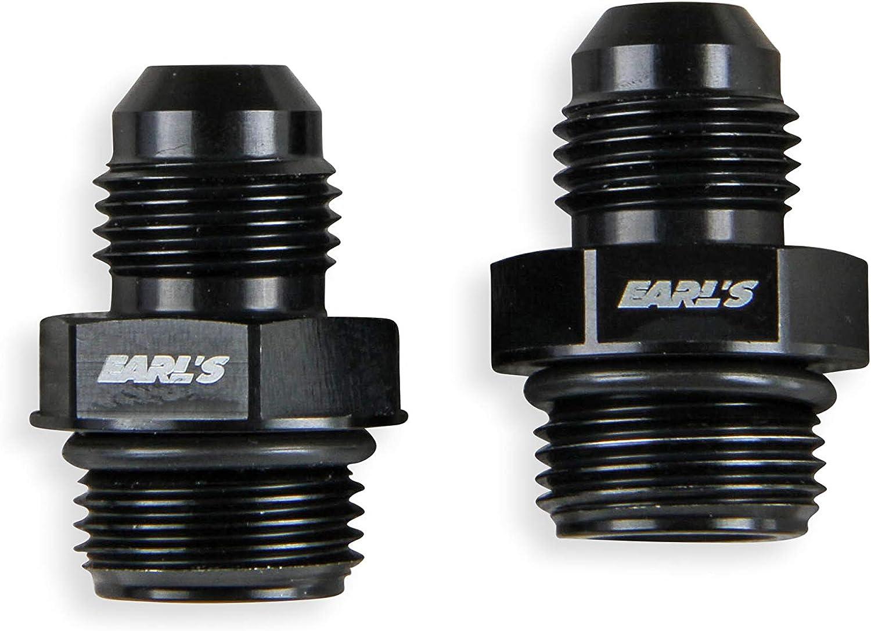 Earls Earls Diff//Trans Fluid Circulation Pump