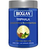 Bioglan BG Triphala 60s, 0.07 Kilograms