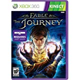 Fable: The Journey - Xbox 360 Standard Edition