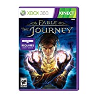 KINECT FABLE - THE JOURNEY - XBOX 360