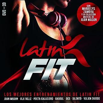 Latin Fit: Amazon.es: Varios: Cine y Series TV