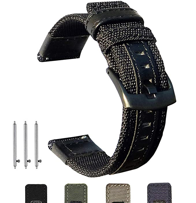 20 mm Gear deporte/Gear S2 Classic banda, olytop Premium de ...