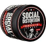 Suavecito x Social Distortion Firme Hold Pomade 4 oz