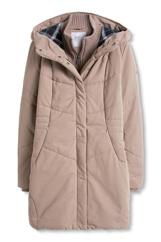 Esprit it Giubbotto Amazon edc Abbigliamento Donna by 6FqwB7a8