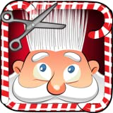 dentist games - Crazy Christmas Hair Salon