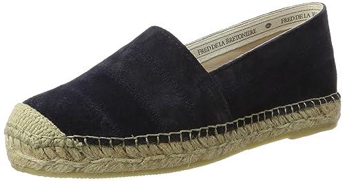 Fred de la Bretoniere Espandrilles, Alpargatas para Mujer: Amazon.es: Zapatos y complementos